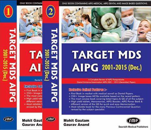 TARGET MDS AIPG BOOK
